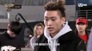 [Eng sub] Rap translation SMTM5 Ep. 1 CJAMM`s Round 1 audition  쇼미5 씨잼 1차예선