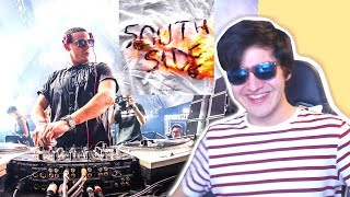 DJ Snake & Eptic - Southside (Reaction). PSA: THE BEAT IS FIRE!!!