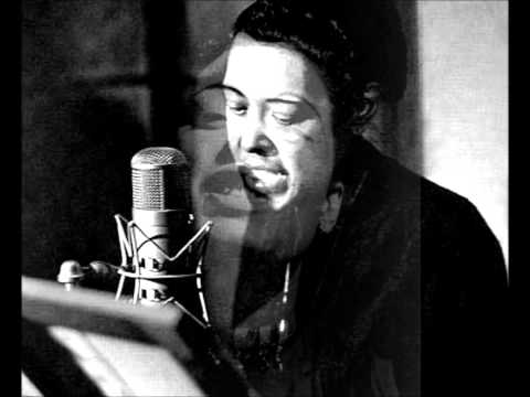"""IT""""S NOT FOR ME TO SAY -- BILLIE HOLIDAY --(with lyrics)"""