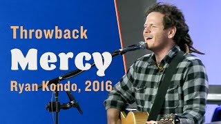 Mercy -- The Prayer Room Live Throwback Moment
