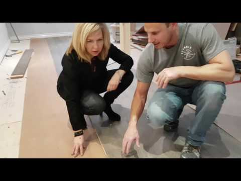 Installing Hardwood Floors: Nail Down or Float?
