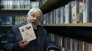Mike Leigh's DVD Picks