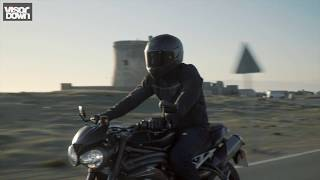 2018 Triumph Speed Triple | Visordown.com launch test