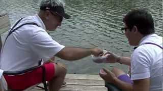 VBX Day 1 Video: Fishing Trip