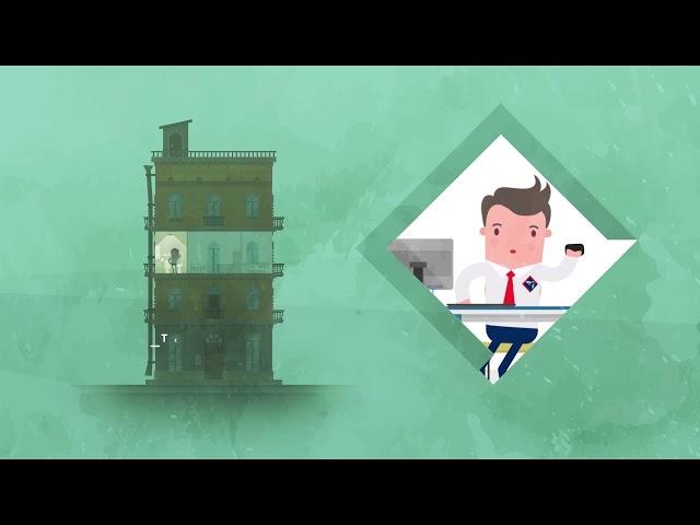 vidéo explicative - Trevi Group - gestion locative