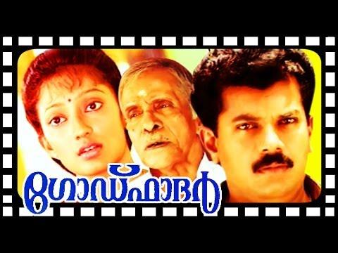 Download Godfather | Malayalam Full Movie | Mukesh & Kanaka | Comedy Entertainer Movie HD Video