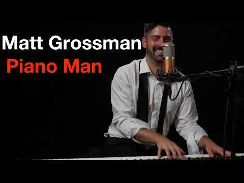 Covering Piano Man