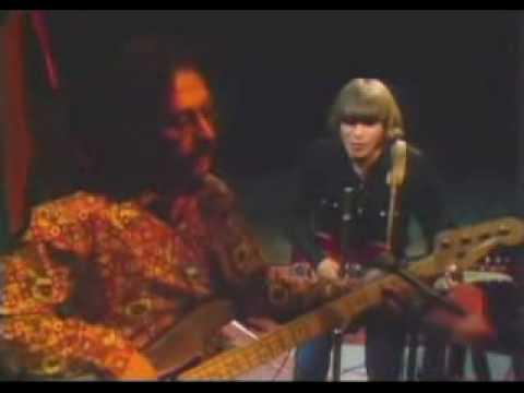Fortunate Son - Live 1969