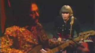 Gambar cover Creedence Clearwater Revival - Fortunate Son - Live 1969
