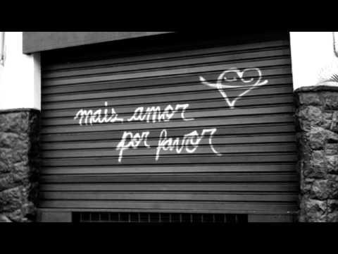 """Criolo - """"Não Existe Amor em SP"""""""