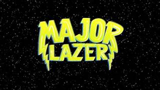 ED SHEERAN - Shape of You | MAJOR LAZER Remix (feat. Nyla & Kranium)