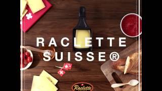 Baguette al Raclette Suisse® Video