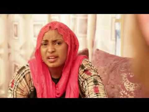 Kusufi sabon shirin Hausa flim