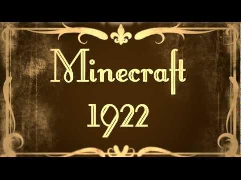 Minecraft 1922