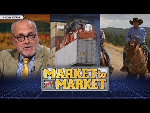 Market to Market (September 27, 2019)