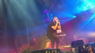Drake- Gyalchester live