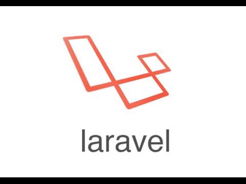 4-  Laravel First app on Windows|| بناء اول تطبيق ويب بواجهة تسجيل دخول