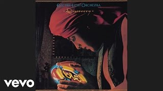 Electric Light Orchestra - Midnight Blue (Audio)