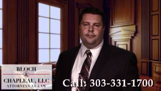 Colorado Premises Liability Injuries and Accident Attorney Practice Area Discussion
