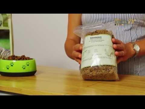 Reico Journal und die richtige Lagerung von Trockenfutter
