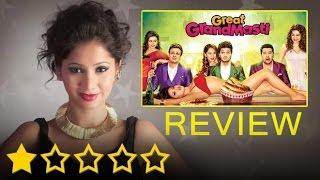 Great Grand Masti Movie Review By Pankhurie Mulasi  Vivek Oberoi Ritesh Deshmukh Aftab Shivdasani