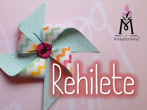 Pinwheel Remolino Decorativo смотреть онлайн на Hahlife