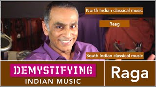 04 – What is a Raga?