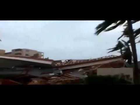Hurricane Disaster Water Damage Restoration