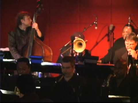Hora Decubitus aka E's Flat Ah's Flat Too (from CD: Mingus Big Band Live at Jazz Standard)