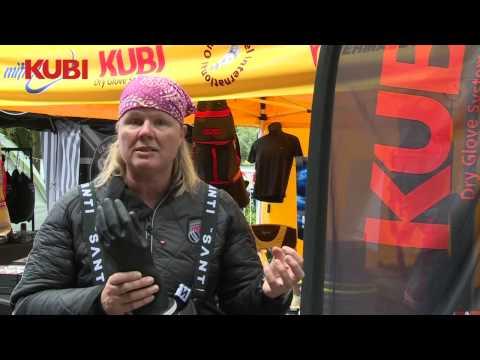 KUBI Dry Gloves – review by Jill Heinerth Underwater Film Maker, Explorer & Cave Diver