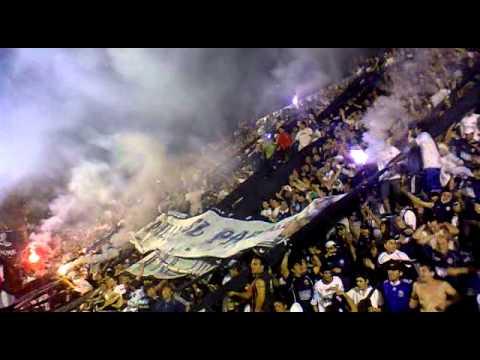 """""""INDEPENDIENTE VS ROSARIO CENTRAL*LOS CAUDILLOS DEL PARQUE*1913-mono csir *"""" Barra: Los Caudillos del Parque • Club: Independiente Rivadavia"""