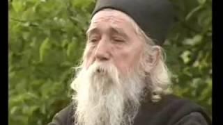 Parintele Cleopa    Sfinti Si Pustnici Romani