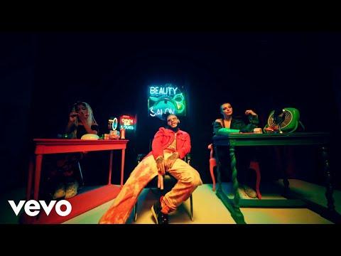 Farruko - La toxica (feat. Sech, Myke Towers, Jay Wheeler & Tempo)