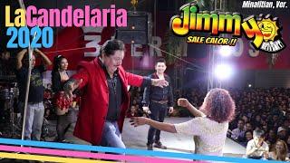 Jimmy Sale Calor  La Candelaria 2020 