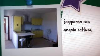 preview picture of video 'Appartamento arredato a Villa di Gemmano'