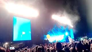 Editors Papillon Live @ Pukkelpop 2017