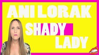 EUROVISION: REACTION TO ANI LORAK - 'SHADY LADY' (UKRAINE 2008)