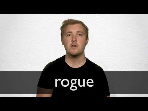 spanish translation of rogue collins english spanish dictionary spanish translation of rogue