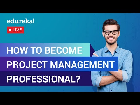 How to Become Project Management Professional?   PMP ...