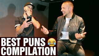 Best Puns Compilation! | The Pun Guys