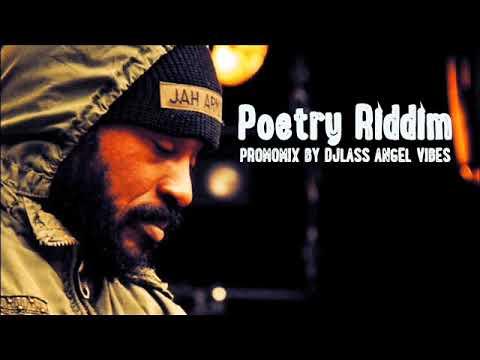 Poetry Riddim Mix (Full) Feat Natty King Chezidek Lutan Fyah Luckie D (Oct. Refix 2017)