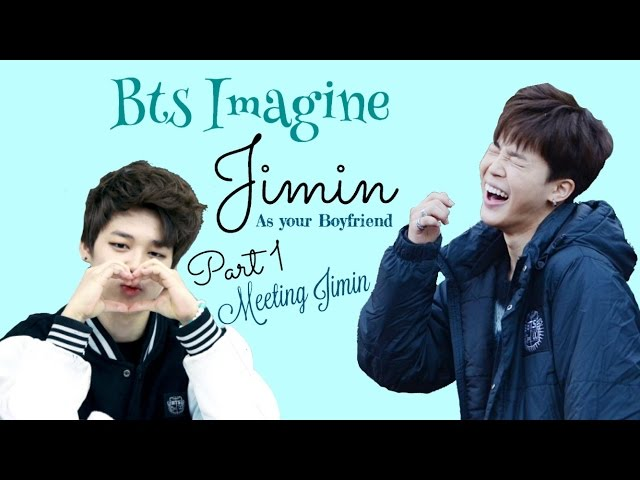 Bts-imagine-jimin-as