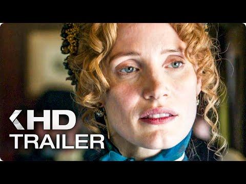 Movie Trailer: Woman Walks Ahead (2017) (0)