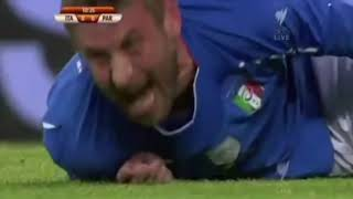 Best Soccer Fake Injuries