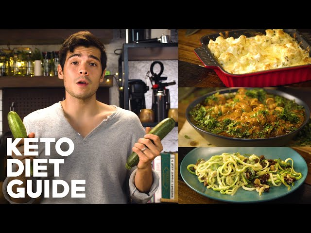 Keto Diet Easy Recipes and Top Mistakes