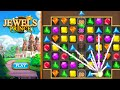 Jewels Classic Prince 2 Gameplay Video New Puzzle Game