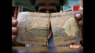 RBI announces new norms for exchanging torn currency notes