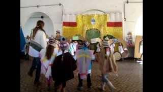 preview picture of video 'RAMIRO BAILA CARNAVALITO-9 DE JULIO'