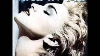 Madonna- La Isla Bonita (Extended)