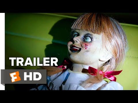 Annabelle Comes Home Trailer #2 (2019)   Movieclips Trailers